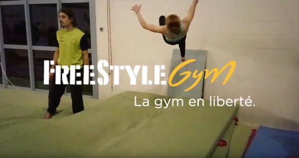 FreeStyle Gym Vidéo
