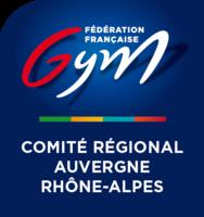 Logo Comité Régional AUVERGNE-RHONE-ALPES